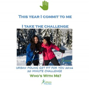 Get Fit For You 2016 - Take the Commitment to Share